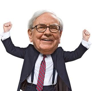 Warren Buffett Apple One Trillion